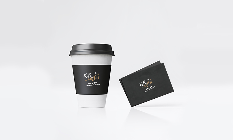 kk-coffee-墨宇科技設計